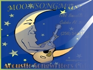 MoonSongMusic Cafe Logo