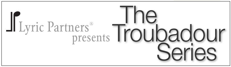 The Troubadour Series