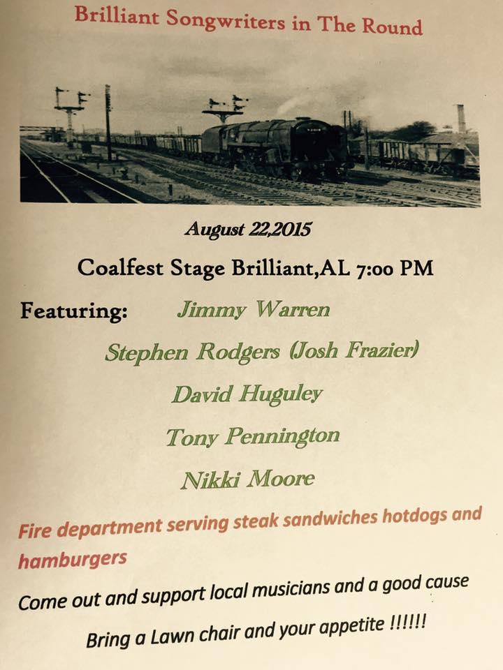 Coalfest