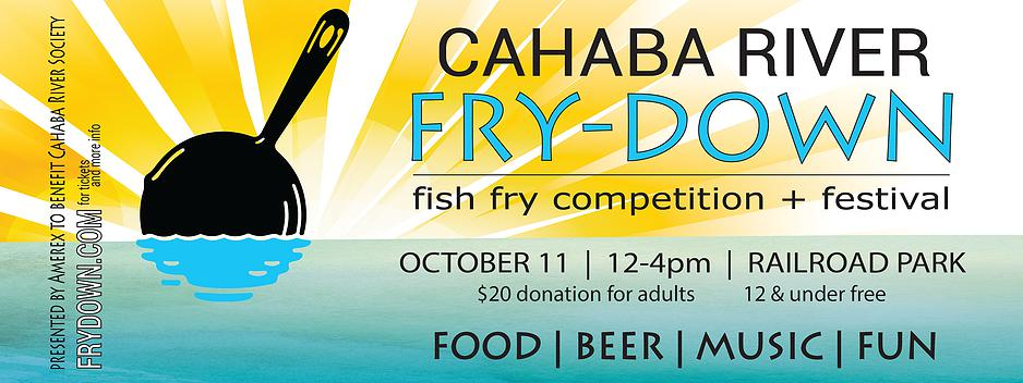 CahabaRiverFryDown2015