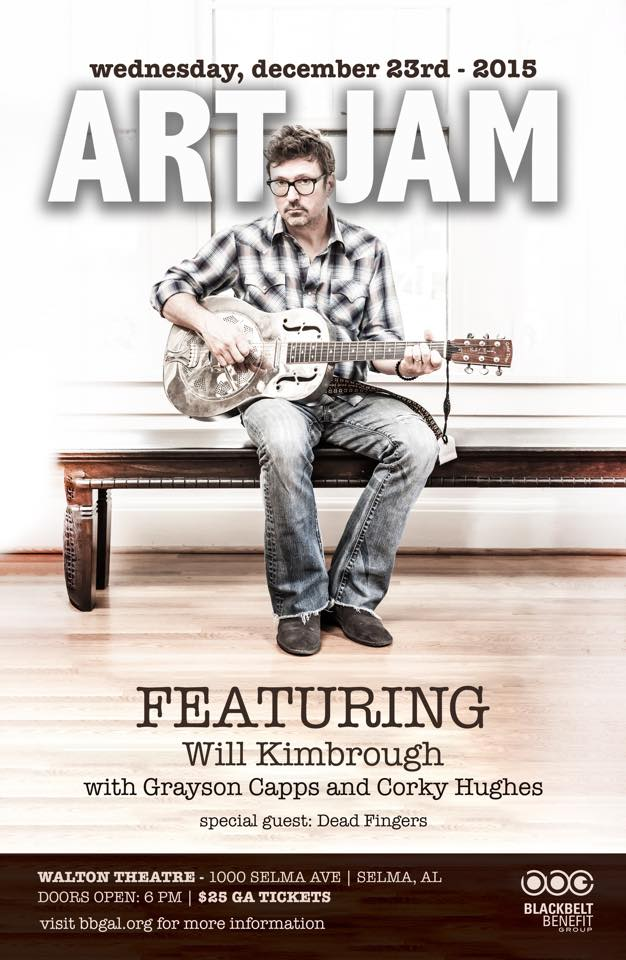 Will Kimbrough